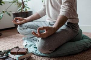 7 redenen om te mediteren