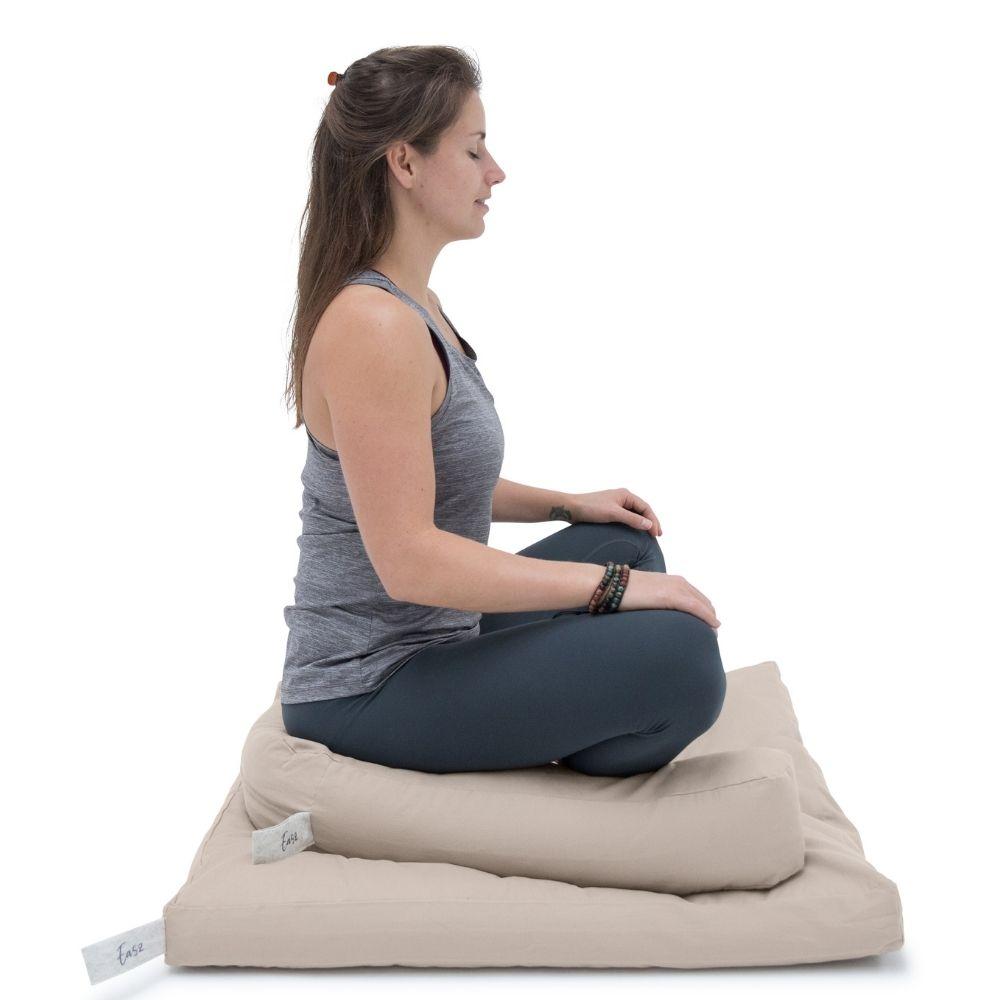 meditatiekussen-halve-maan-bruin