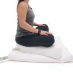 meditatiekussen-halve-maan-wit