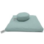 meditatiekussen-met-zabuton-vulling-schapenwol-turquoise